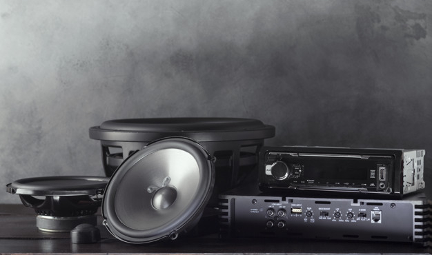 "featured image of the blog titled ""Audio Upgrades: Improving Your Car's Audio Performance with the Best Stereo Deals in San Diego, California"""